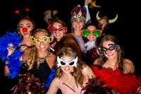 WFHS Prom Photobooth