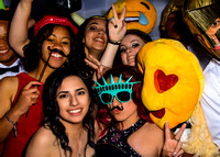 WFHS JROTC Military Ball Photobooth